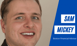 Boston Financial Advisor